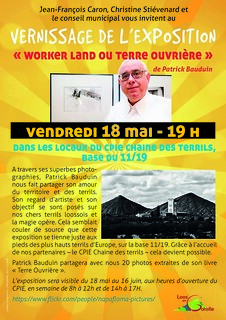 Exposition Worker Land