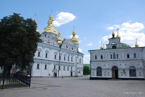 Київо-Печерська лавра InterNetri  Ukraine 18