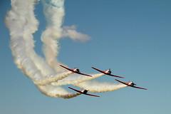 MDG AeroShell 2 (Montwerx) Tags: airshow aero flight jointbasecharleston aeroshell