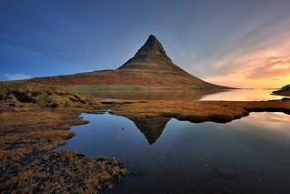 Good Morning Kirkjufell