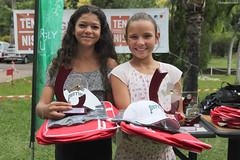 Ana Leclerc & Carla Tanguy (philippeguillot21) Tags: enfant child fille girl tennis joueuse player reunion france outremer saintdenis botc pixelistes canon
