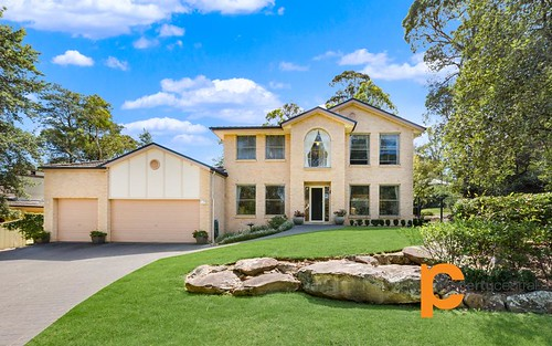 45 Layton Avenue, Blaxland NSW