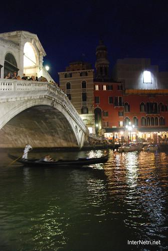 Нічна Венеція InterNetri Venezia 1342