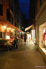 Нічна Венеція InterNetri Venezia 1300