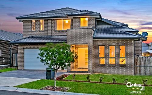 15 Springwood Avenue, The Ponds NSW