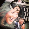 Evening Standard Royal Wedding Special (Flamenco Sun) Tags: dailymail brexit britain monarchy arse cynical fairytale eveningstandard collage wedding royal markle fucktheroyalwedding