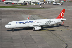TC-JSU Airbus A321-231 EGCC 06-05-18 (MarkP51) Tags: tcjsu airbus a321231 a321 turkishairlines tk thy manchester airport england man egcc airliner aircraft airplane plane image markp51 nikon d5000 d7100 d7200 sunshine sunny aviationphotography