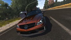 Mercedes Benz Brabus C63 Bullit 800 (VRS IMPERIUM) Tags: mercedes mods for test drive unlimited 2 tdu2