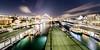 Circular Quay (Martin Snicer Photography) Tags: lighttrails night wideangle circularquay sydney australia 70d canon 1018mm longexposure
