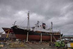 rest for some (channyuk (using Albums)) Tags: ships reykjavik iceland nikond800 nikkorafs2470mm28g