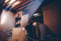 Kitchen Rays (dogslobber) Tags: oman omani middle east arab arabian peninsula travel adventure explore wander wanderlust cooking sun rays smoke home life