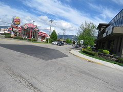 IMG_9134 (Andy E. Nystrom) Tags: vernon bc britishcolumbia vernonbritishcolumbia burger kingfast food restaurant