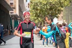 2018-05-13 11.39.47 (Atrapa tu foto) Tags: 2018 españa saragossa spain zaragoza aragon carrera city ciudad corredores gente maraton people race runners running es