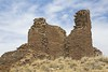 Ruins at Kin Klizhin (Ron Wolf) Tags: anthropology archaeology chacoan nativeamerican puebloan architecture desert stonework structure wall sanjuancounty newmexico