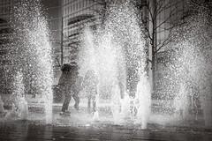 (Kathleen Van Hamme) Tags: londen london april2018 streetsoflondon straatfotografie streetphotography fontein