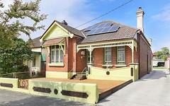 74 Frazer Street, Marrickville NSW