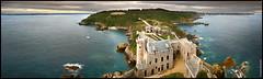 Bretagne - Côtes-d'Armor - Fort la Late (denisbrumaud) Tags: bretagne côtesdarmor fortlalate forteresse monumenthistorique panorama panoramique denisbrumaud