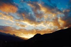 En el Atardecer..... (davidgv60) Tags: david60 mirrorless alcoi atardecer españa sky color sunset spain fujifilmxt10 nubes nwn cielo natur natural paisvalenciá photodgv