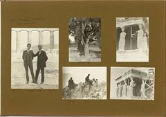 Φωτογραφίες με τον Fred Boissonnas στην αγαπημένη του Ελλάδα, 1913. (Giannis Giannakitsas) Tags: αθηνα athens athen athenes greece grece griechenland 1913 fred boissonnas