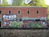 Spring in Pispala (Thomas_Chrome) Tags: graffiti streetart street art spray can wall walls fame gallery hof pispala tampere suomi finland europe nordic legal