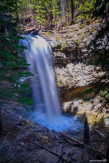 Troll Falls - Kananaskis Country, AB