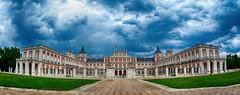 Palacio Real de Aranjuez. Madrid. Spain. (COLINA PACO) Tags: aranjuez madrid spain spagna españa espagne palacioreal royalpalace palacio palace franciscocolina