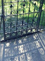 park 342b (*amanda*b*) Tags: worcester park gate uk