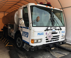 NYPD (New York City Police Department) Aviation Unit (NY's Finest Photography) Tags: highway patrol state nypd fdny ems police law enforcement ford dodge swat esu srg crc ctb rescue truck nyc new york mack tbta chevy impala ppv tahoe mounted unit rema retired emergency man association sod day remembrance 2018