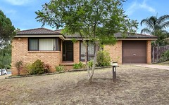 1 Marley Street, Ambarvale NSW