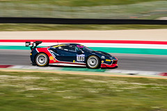 "Ferrari Challenge Mugello 2018 • <a style=""font-size:0.8em;"" href=""http://www.flickr.com/photos/144994865@N06/26931971227/"" target=""_blank"">View on Flickr</a>"