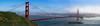 Golden Gate Bridge (Iván Lozano photography) Tags: eeuu united states america usa trip travel canon viaje ivan lozano san francisco california grand canyon golden gate bridge rojo