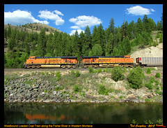 bnsf-fisher river-mt-7-17-2010a (funnelfan) Tags: