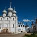 Kremlin de Rostov-Veliky