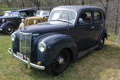 1949 Ford E493A Prefect sedan (sv1ambo) Tags: 1949 ford e493a prefect sedan