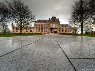 Château de Moerkerke