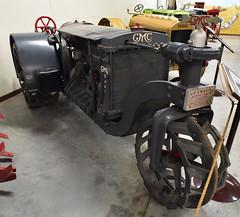 "1918 Samson Sieve Grip Model ""S-25"" (D70) Tags: nikon d750 20mm f28 ƒ71 200mm 1200 12800 theheidrickaghistorymuseumwoodland california usa gm samson manufacture model 1918 sieve grip s25 gmc"