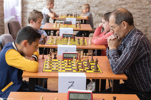 Grand Prix Spółdzielni Mieszkaniowej V Turniej-72