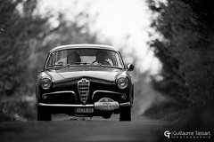 ING Ardenne Roads 2018 (Guillaume Tassart) Tags: ing ardenne roads classic motorsport automotive legend historic belgique belgium rally rallye alfa romeo mercedes sl