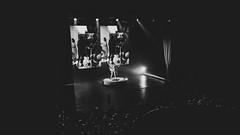 St. Vincent @ Manchester Apollo 18.10.17 (eskayfoto) Tags: panasonic lumix lx3 gig music concert live manchester band tour stage lightroom apollo manchesterapollo pop rock fearthefuturetour o2apollomanchester o2apollo theapollo stvincent annieclarke p1640537editlr p1640537 monochrome mono bw blackandwhite