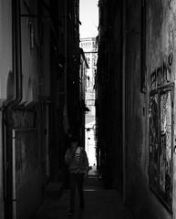 """The Shirt 9"" (giannipaoloziliani) Tags: capturestreets capture extreme extremeblack walls graffiti street details suburbs periphery raw nikon italy italia streetphotography liguria genova genoa buio obscure obscurity shadows light lightandshadow nero noir monochrome monocromatico nikonphotography nikoncamera biancoenero blackandwhite flickr"