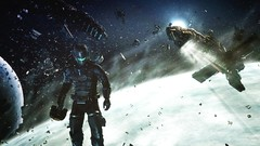 Back to Space (Den7on) Tags: dead space 3