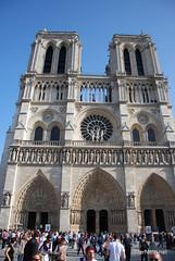 Париж Нотр-Дам InterNetri  France 147