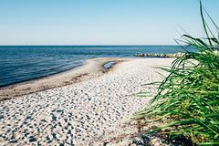 S (MobilShots) Tags: blende1net patrickgorden beach fotografhamburg fuji fujifilm fujinon laboe nature sand sea urban xt1 xf18f2 gras green sky ostsee water seascape