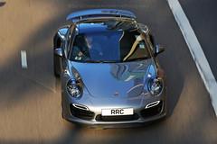 Porsche, 991 Turbo, Wan Chai, Hong Kong (Daryl Chapman Photography) Tags: rrc porsche 911 991 turbo pan panning hongkong china sar wanchai canon 5d mkiii 70200l auto autos automobile automobiles car cars carspotting carphotography