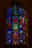 Saint Patrick (Kevin MG) Tags: glass stainedglass art religious colorful window seminary
