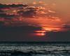 Pleinmont sunset (Ian Toms) Tags: amazing channelislands cloudporn clouds colours guernsey guernseylife guernseystyle islandlife locateguernsey pleinmont sea sealife seascape sky skyporn sunset visitguernsey water waves winter