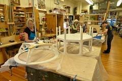 Creating the Art Float - Tam Makers - April 2018 - Photo - 103