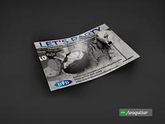 Flyer Design_for_Photobooth (waqutiar) Tags: flyer design