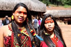 Indígenas Pataxó