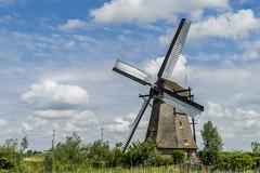 DSC05797edited (wailap) Tags: netherlands holland kinderdijk windmill